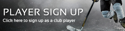 Player Sign Up