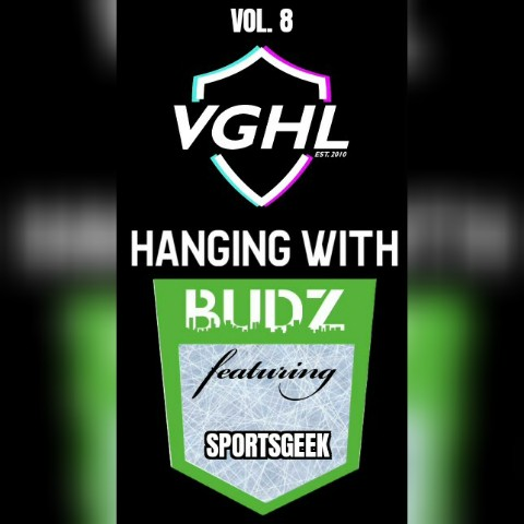 Hanging with Budz!! Vol. 8