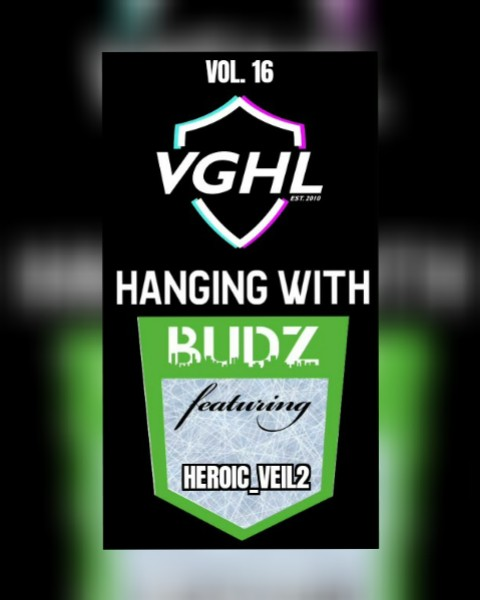Hanging with Budz!! Vol. 16