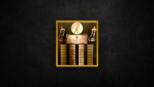 Les Cunningham Award