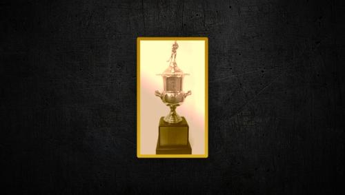 John B Sollenbereger Trophy