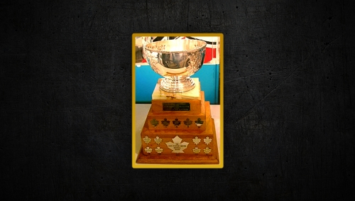 Stafford Smythe Memorial Trophy