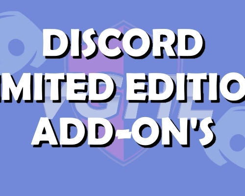 Discord gets Fancy