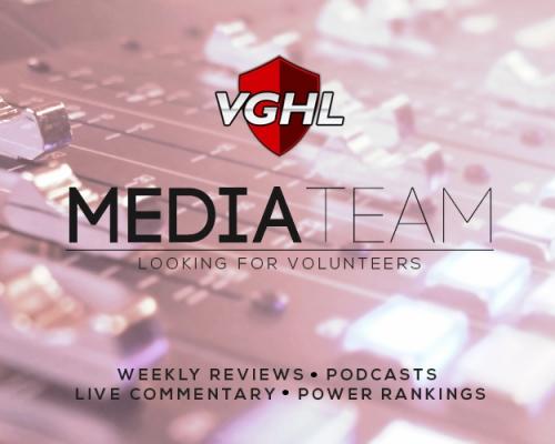 S16 VGHL Media Team