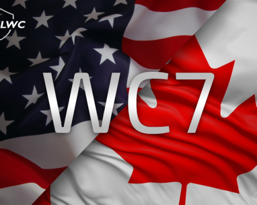 Calling all Canadians and Americans, it's WC7 time!