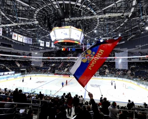 KHL Update: It's almost time for puck drop