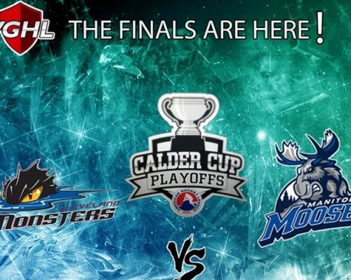 Calder Cup Finals