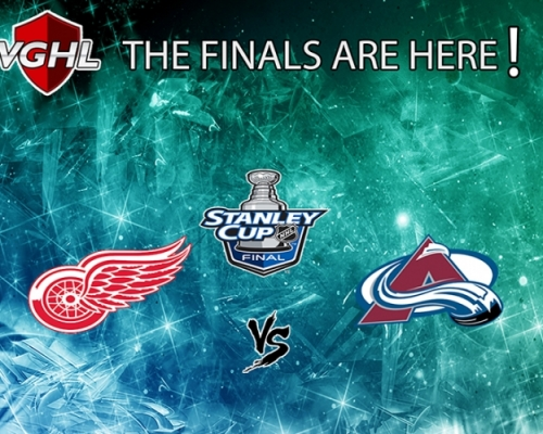 NHL Stanley Cup Finals