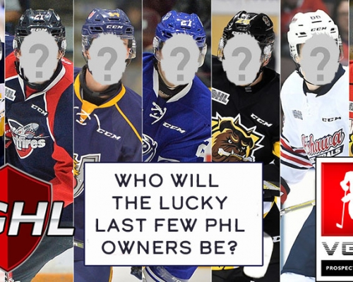 3 PHL OWNERS Spots LEFT!!