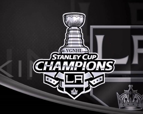 VGNHL Stanley Cup Champions